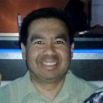 Patrick Scott Santos