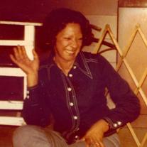 Mrs. Earma Lee Bailey