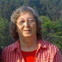 Bonnie Mae Rhine