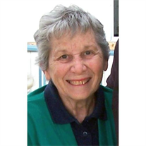 Dorothy Sieben