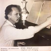 Stanley M Seale