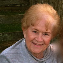 Gertrude A. Murray