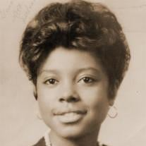 Darlene S. Johnson