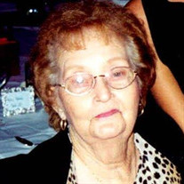 Opal Pauline Adams