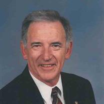 Mr. Cecil R. Strickland