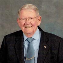 Mr. Kenneth Burbidge