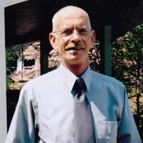 David Lee Burton