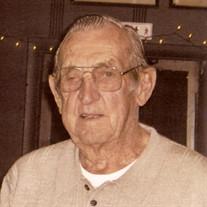 """Edward H. """"Duffer"""" Alexander"""