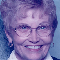 Betty Ann Kinninger
