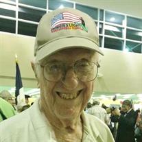 John Chapman Moran