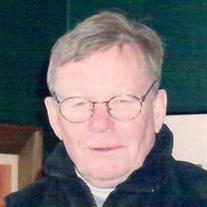 Michael Bowden