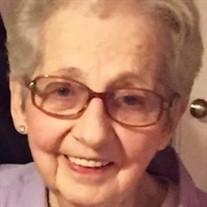 Marian Jean Moore