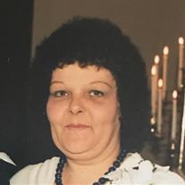 Donna P Blust