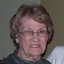 Darva Jean Babcock