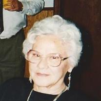 Grace Mary Hart
