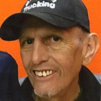Steve Briseno