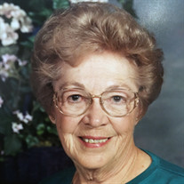 Eleanor H. Ehrenberger