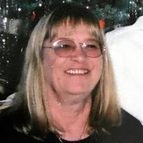 Patricia Ann Spencer