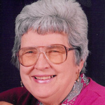 Mrs. Betty Jean Sears