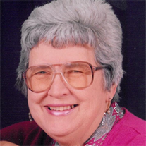 Mrs. Betty Jean Sears