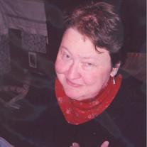 Sharalie Harcourt