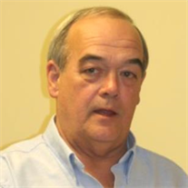 John Marvin Cobb