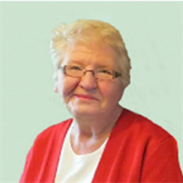 Betty J. Williamson