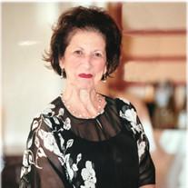 Barbara Joan Ory McCarroll Walley