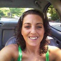 Ms. Lorna Jean Ladue