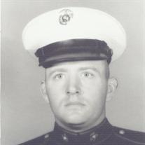 Earl Stanley Hines Jr
