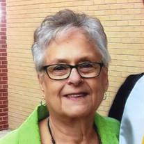 Margaret Ann Furby