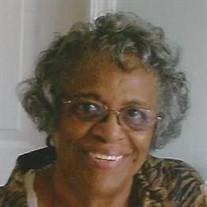 Mrs. Marlene E. Lehman