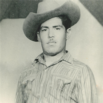 Felipe Bonilla Ramos