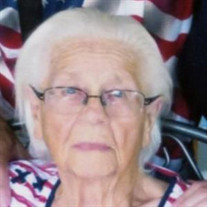 Ida Mae Haught