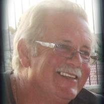 Craig William Lawson