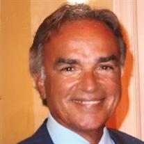 Christy Peter Mihos