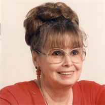 Mary  Ruth Park