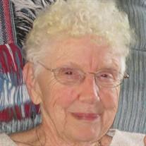 Alberta M. Boekenkamp