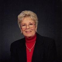Mrs. Doris  M.  Branham