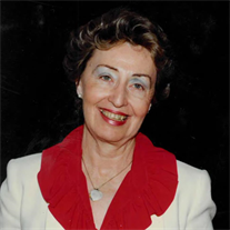 Norma Lee Bowers