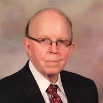 Rev. Gene F. Simpkins