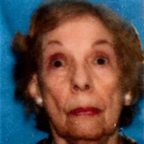 Clara Hortensia Duque-Estrada
