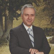 Charles Gardiner