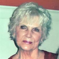 Joan Marie Fulghum