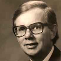 Timothy John Potter