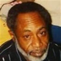 "Mr.  Charles Daniel ""CJ"" Jones"