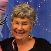 Patricia Rosemary Hargrave