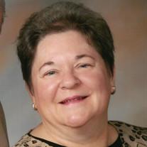 Jean Marie Adair