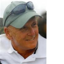 Larry Kay Calkins