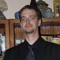 Kevin Bradley Davis